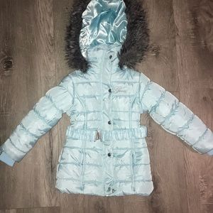 Guess Kids Winter Coat
